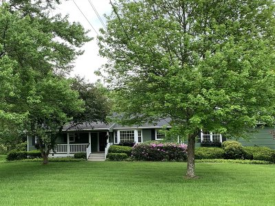 Rhinebeck Single Family Home For Sale: 301 Mill Rd