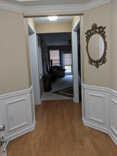 Carmel Condo/Townhouse For Sale: 2 Blair Heights #3317