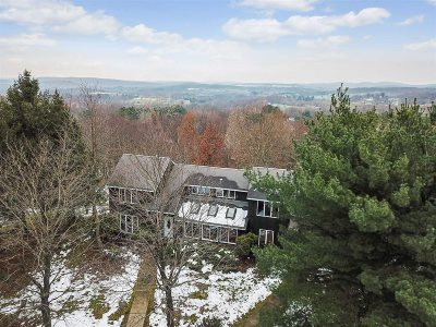 Beekman Single Family Home For Sale: 688 Clapp Hill Rd