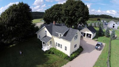 Dutchess County Single Family Home For Sale: 289 Kennels Road
