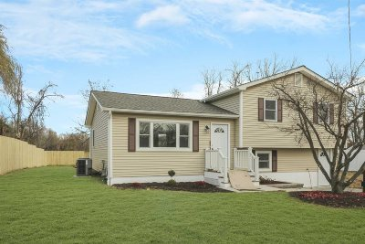 Fishkill Single Family Home New: 47 Riverview Dr