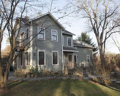 Germantown Single Family Home For Sale: 374 Viewmont Road