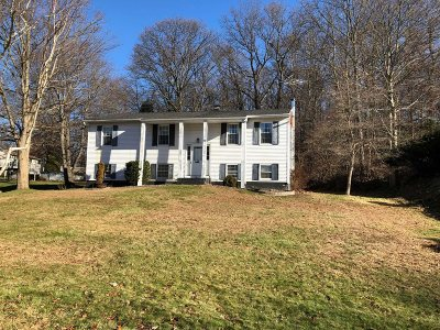 Putnam County Single Family Home For Sale: 50 Tulip Rd.