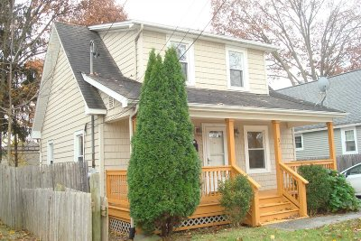 Poughkeepsie Twp Single Family Home For Sale: 32 Marple