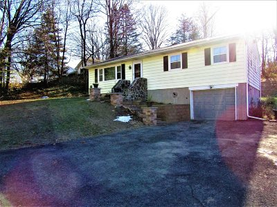 Poughkeepsie Twp Single Family Home For Sale: 20 Laffin Ln