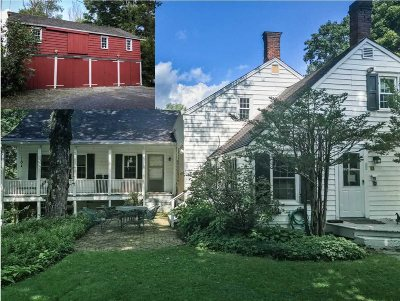 Single Family Home Sold: 18 Hollow Rd