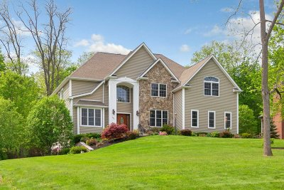 Dutchess County Single Family Home For Sale: 143 Ridgemont Dr