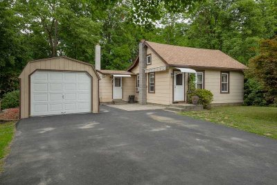Poughkeepsie Twp Single Family Home For Sale: 36 Mc Donnell Hts