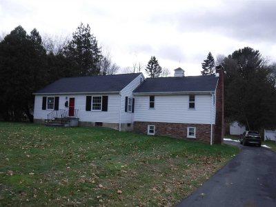 Dutchess County Rental For Rent: 14 Park Avenue
