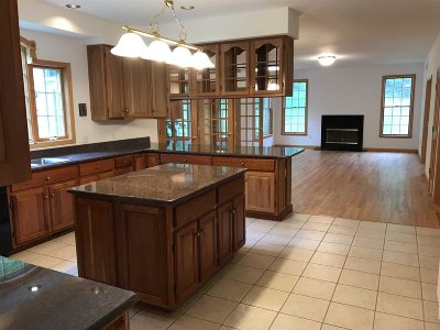 Pleasant Valley Single Family Home For Sale: 207 Sunset Hill Rd