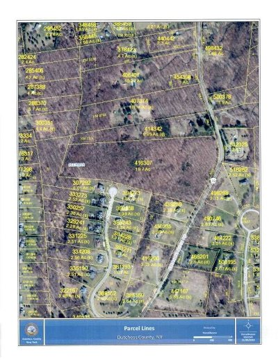 Residential Lots & Land For Sale: Pleasant Ridge Road