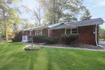 Dutchess County Rental For Rent: 6 Woodland Road W