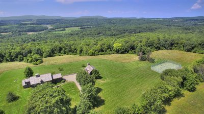Columbia County Single Family Home For Sale: 127 Pitts
