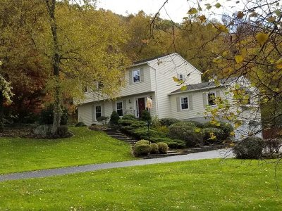 Dutchess County Single Family Home For Sale: 4 Bailey Pl