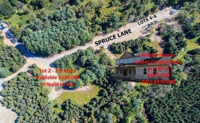 La Grange Residential Lots & Land For Sale: Old Overlook - Lot 2 Rd