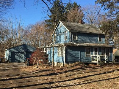 Dutchess County Single Family Home For Sale: 909 Violet Ave