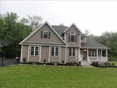 Dutchess County Single Family Home For Sale: 30 Red Hawk Hollow Rd