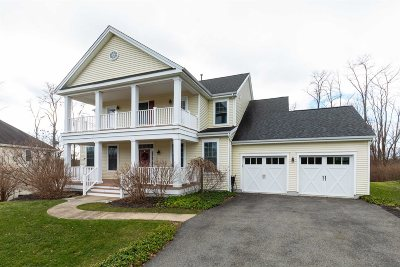 Dutchess County Single Family Home For Sale: 31 Bayberry St
