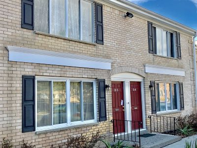 Dutchess County Condo/Townhouse For Sale: 250 Beechwood Ave 6b