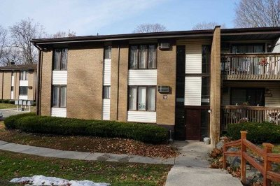 Dutchess County Condo/Townhouse For Sale: 3 Hook Rd #72B