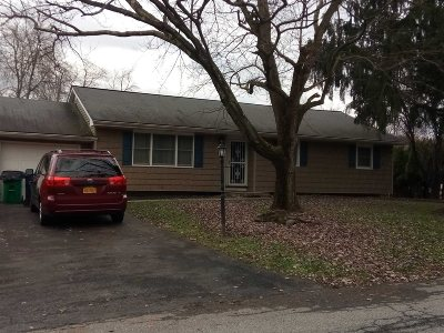 Wappinger Single Family Home For Sale: 9 Split Tree Dr