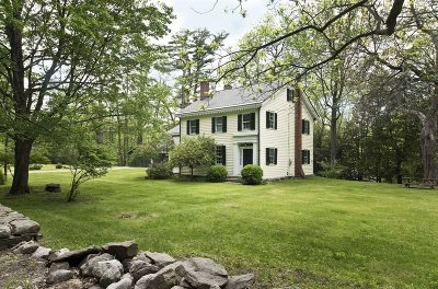 Dutchess County Rental For Rent: 262 Stissing Rd
