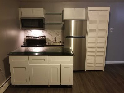 Dutchess County Rental For Rent: 1 Spring St #1