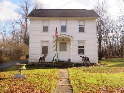 Dutchess County Rental For Rent: 45 Wing Ave.