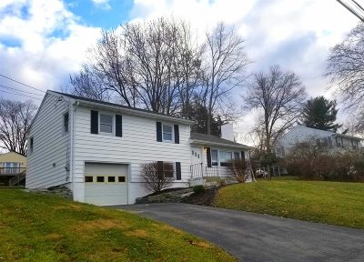 Wappinger Single Family Home For Sale: 12 Ardmore Dr