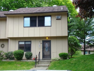 Dutchess County Rental For Rent: 54 Hudson Heights Dr #54