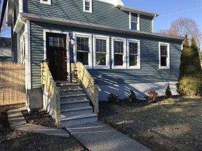 Beacon Single Family Home For Sale: 263 Fishkill Ave