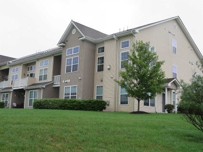 Dutchess County Condo/Townhouse For Sale: 2716 Huron Ct