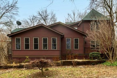Single Family Home For Sale: 18 Pulver Lane