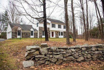 Hyde Park NY Single Family Home For Sale: $379,900