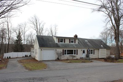 Southeast Single Family Home For Sale: 45 Fairview Road