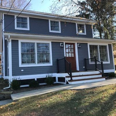 Hyde Park Single Family Home For Sale: 43 River Rd