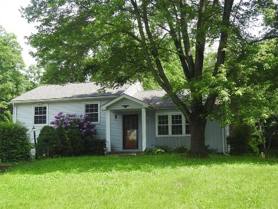 Poughkeepsie Twp Single Family Home For Sale: 5 Merrimac Rd