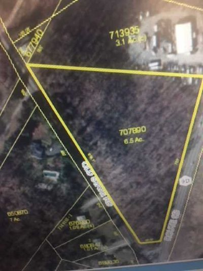 Wappinger Residential Lots & Land For Sale: 2045 Route 9d