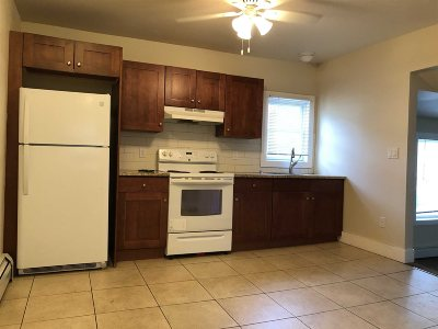 Rental For Rent: 155 N Clinton Apt B St