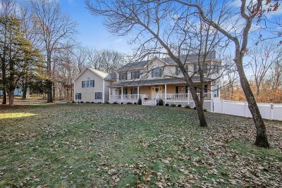 Beekman Single Family Home For Sale: 206 Reilly Rd