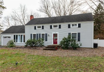 Poughkeepsie Twp Single Family Home For Sale: 30 Orchard Park