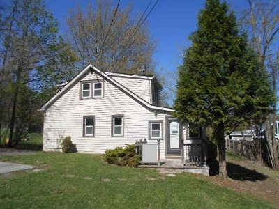 East Fishkill Single Family Home For Sale: 318 Third Rd