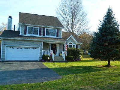 East Fishkill Single Family Home For Sale: 323 Carey