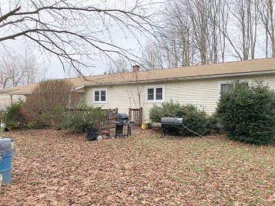 Dutchess County Single Family Home For Sale: 6 Hammertown Road