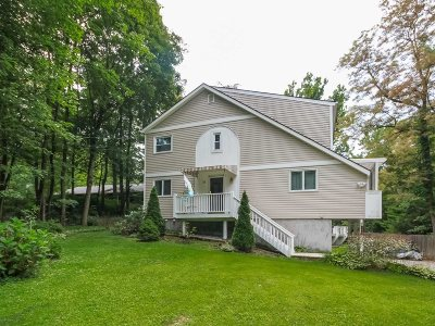 Dutchess County Single Family Home For Sale: 16 Kent Rd