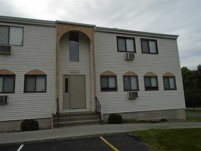 Wappinger Condo/Townhouse For Sale: 2 Scarborough Lane #2B