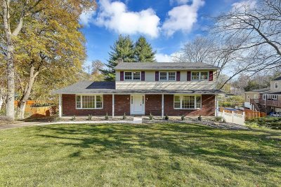 Single Family Home For Sale: 9 Hollow Lane
