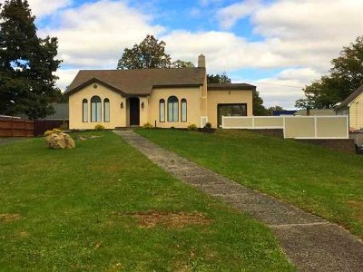 Beacon Single Family Home For Sale: 51 Orchard Pl