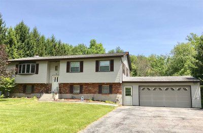 Wappinger Single Family Home For Sale: 5 Cady Ln