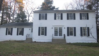 Poughkeepsie Twp Single Family Home For Sale: 3 Carnelli Ct